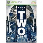 XBox 360 - Army of Two US NTSC-U/C