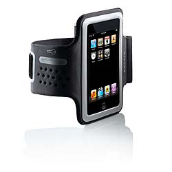 Belkin Sports Armband for iPod Touch