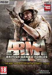 ArmA 2 : British Armed Forces for Windows