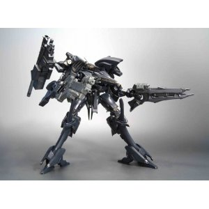 Armored Core 1/72 Fine Scale Rayleonard 03-Aaliyah Unsung