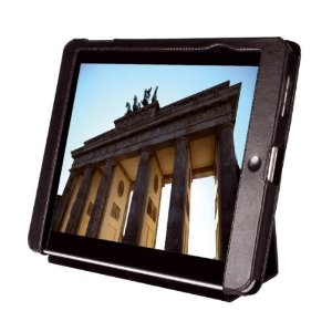 Artwizz SeeJacket Leather for iPad
