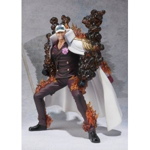 One Piece - Akainu - Figuarts ZERO - Battle ver.