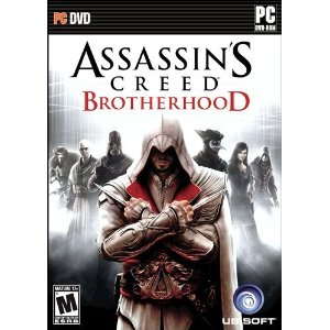 Assassin's Creed: Brotherhood for Windows