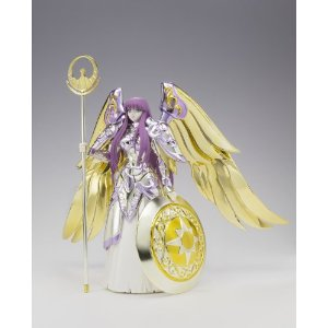 Saint Seiya Myth Cloth Athena Kido Saori God Cloth