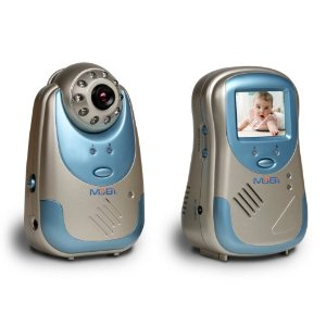 Baba eletronica - Audio Video Baby Monitoring System
