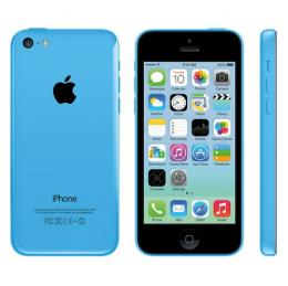 Apple iPhone 5c 16GB Azul Desbloqueado
