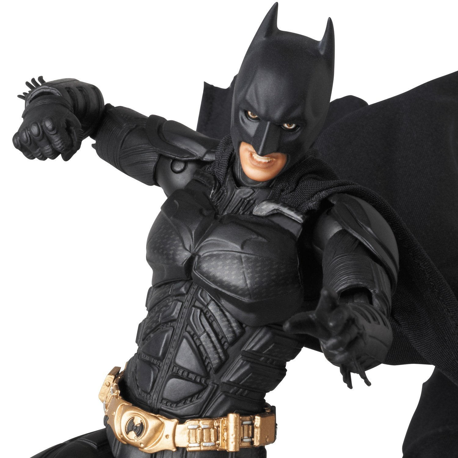 MEDICOM DARK KNIGHT RISES BATMAN PX MAF EX VER 3 ACTION FIGURE