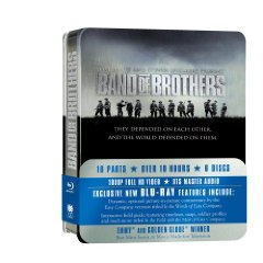Band of Brothers [Blu-ray] (2008) Portugues