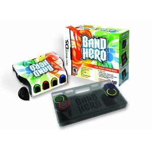 DS - Band Hero NDS Bundle US