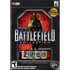 Battlefield 2 The Complete Collection for Windows