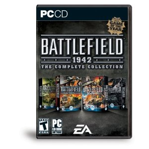 Battlefield 1942: The Complete Collection for Windows