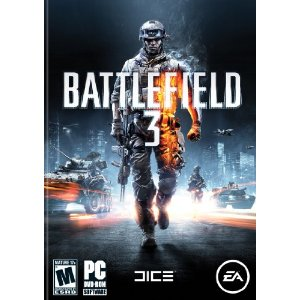 BF3 Battlefield 3 for Windows