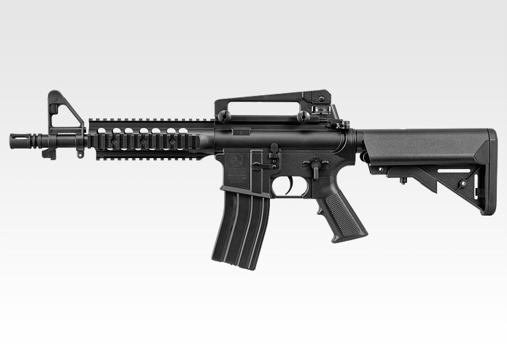 COLT M4 CQB Full Metal AEG Airsoft Rifle