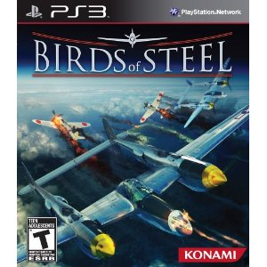Birds of Steel for PS3 US