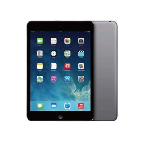 Apple iPad mini Retina Wi-Fi Desbloqueado 128GB Preto