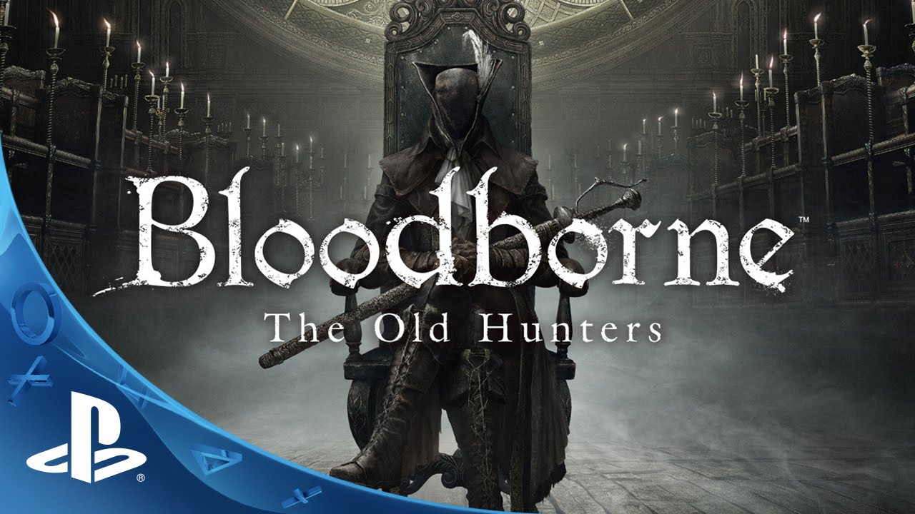 Cartao PSN Card $20 Bloodborne The Old Hunters