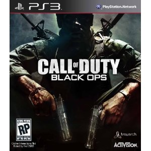 Call of Duty: BLACK OPS for PS3 US