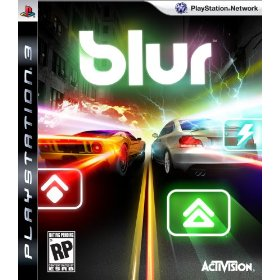 Blur for PS3 US