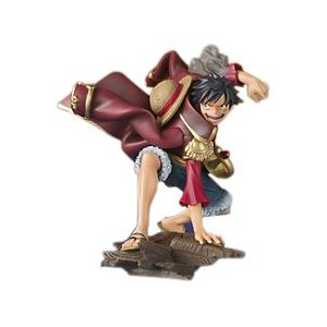 Episode of Characters - One Piece (8pcs) (Shokugan)
