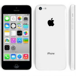 Apple iPhone 5c 16GB Branco Desbloqueado
