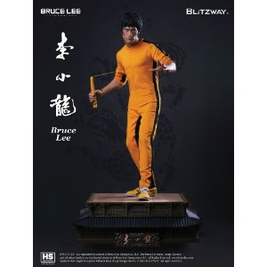 40th Anniversary Game of Death 1/3 Bruce Lee