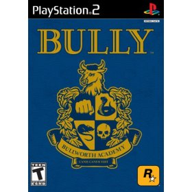Bully - PS2 US