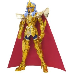 Poseidon Saint Seiya Cloth Myth Crown