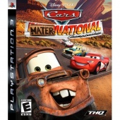 Cars: Mater-National for PS3 US