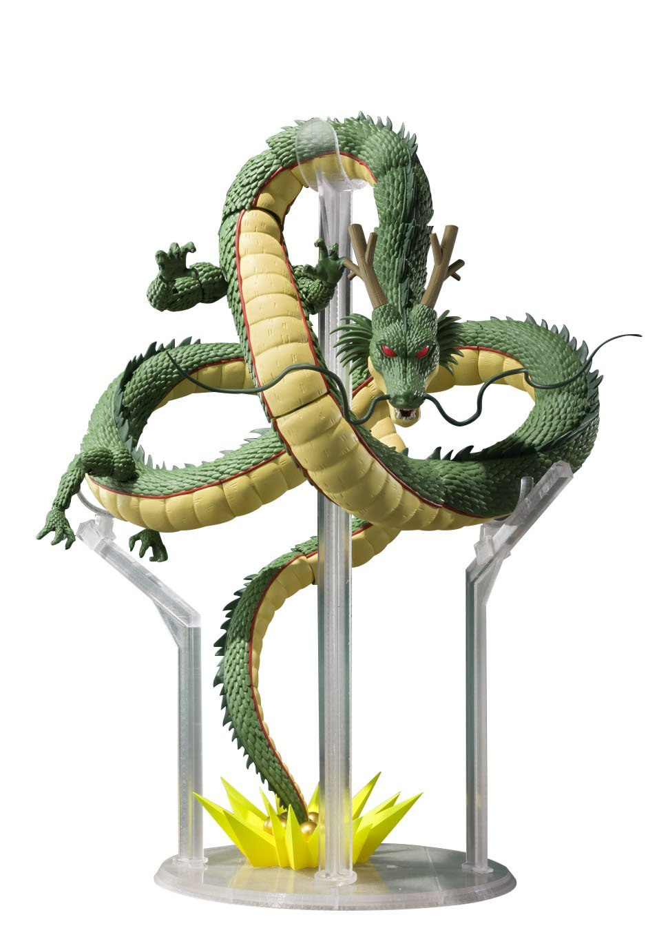 S.H. Figuarts Shenron Dragon Ball Super