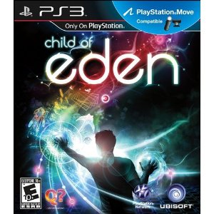 Child Of Eden for PS3 US