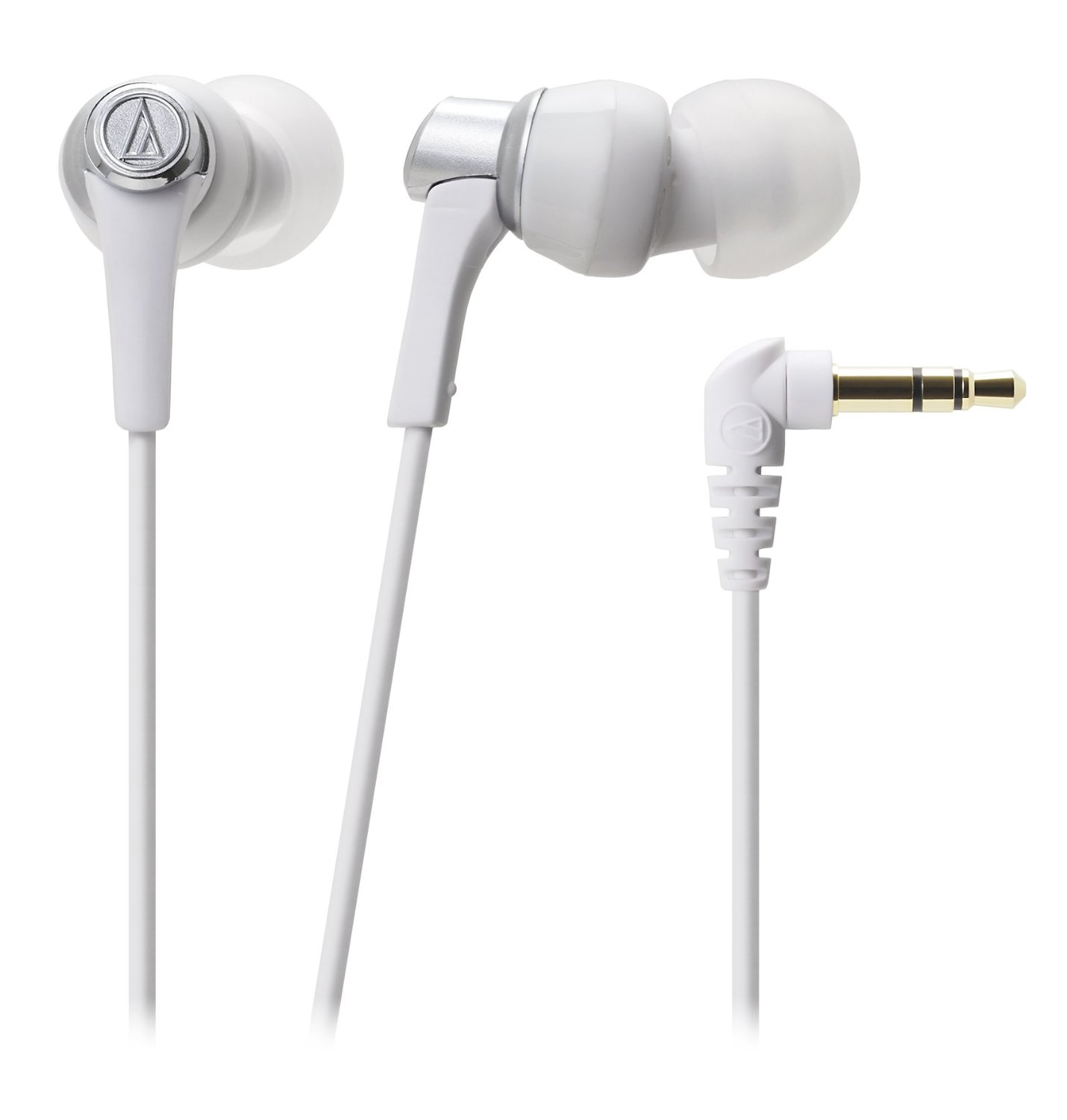 Audio Technica ATH-CKR3 - White
