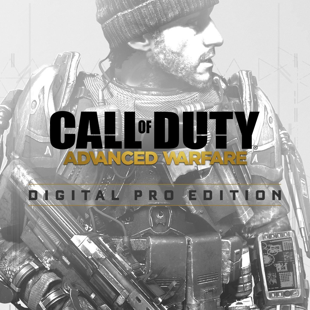 PS4 COD Call of Duty Advanced Warfare PRO Edition CODIGO P EMAIL