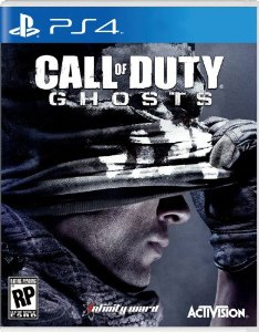 PS4 COD Call of Duty: Ghosts em Portugues (PlayStation 4)