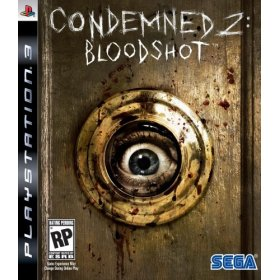 Condemned 2: Bloodshot for PS3 US