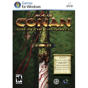 Age of Conan: Rise of the Godslayer for Windows