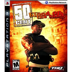 50 Cent: Blood on the Sand for PS3 US