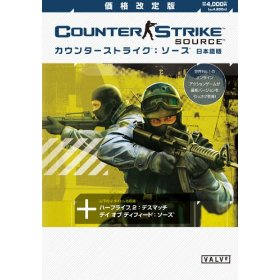 Counter-Strike: Source for Windows