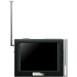 COWON D2 TV- 8G - Black
