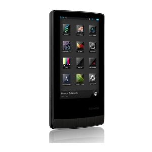 COWON MP3 J3 - 4G - Black