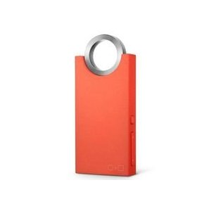 Cowon iAUDIO E2 4GB - Orange