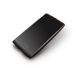 Cowon S9 16GB Video MP3 Player com Touchscreen (Titanium Black)