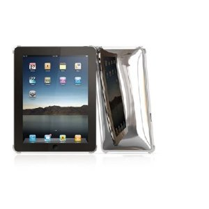 Case MetroChrome Hard Case for iPad