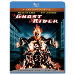 Ghost Rider [Blu-ray] Portugues