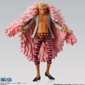 Donquixote DoFlamingo super styling One Piece