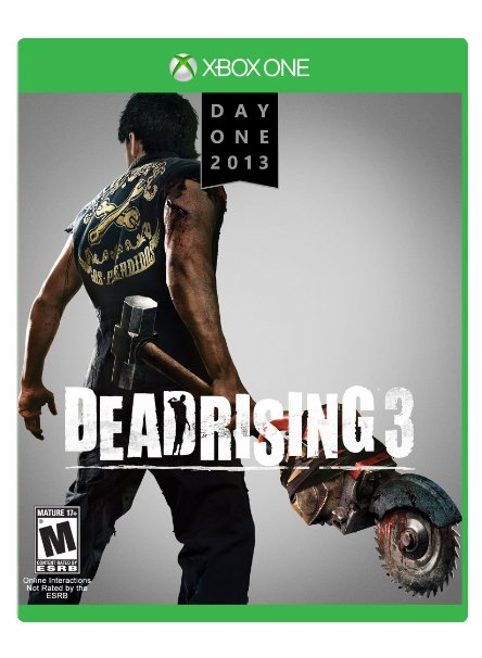 Dead Rising 3 em Portugues for XBOX ONE US
