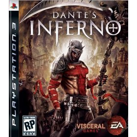 Dante's Inferno for PS3 US