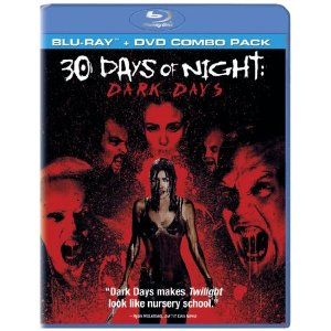 30 Days of Night: Dark Days [Blu-ray] (2010) Português
