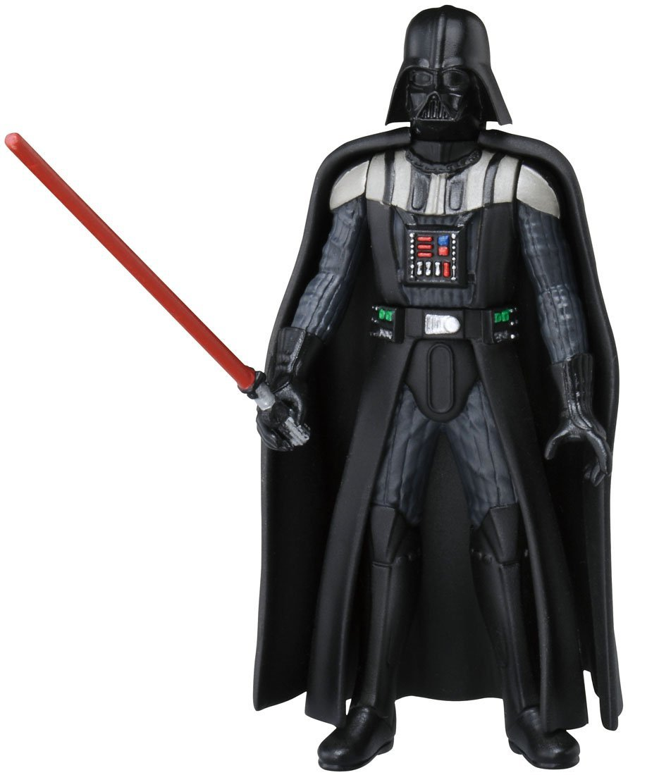 Miniatura Star Wars 01 Darth Vader Figure 8cm