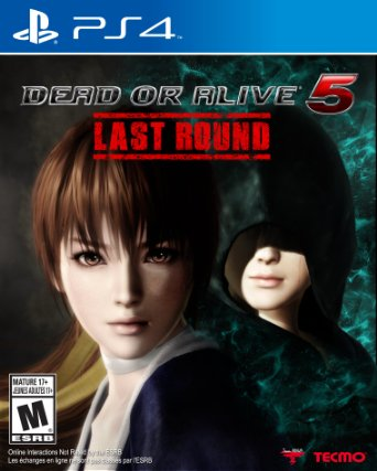 PS4 DEAD OR ALIVE 5 Last Round (PlayStation 4)