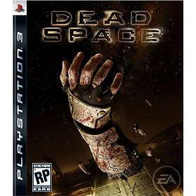 Dead Space for PS3 US